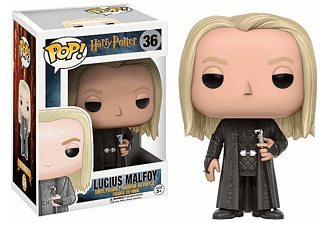 Harry Potter Pop! Vinyl Figur Lucius Malfoy