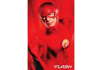 The Flash - New Destinies - Gr. Poster