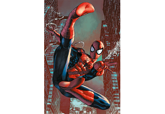 Spiderman - Comic Web Slinger - Gr. Poster