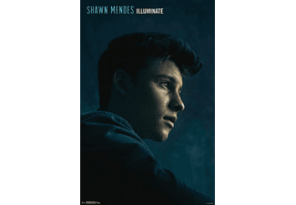 Shawn Mendes - Illuminate - Gr. Poster