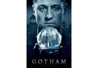 Gotham - Mad City - Gr. Poster