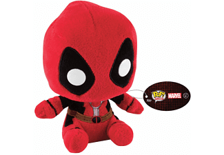 Marvel - Deadpool - Plüschfigur