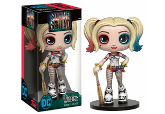 Suicide Squad Wobblers Harley Quinn