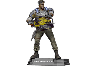 Gears Of War 4 Actionfigur Del Walker