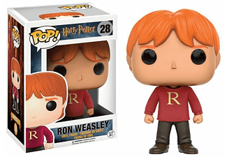 Harry Potter Pop! Vinyl Figur R.Weasley In Sweater