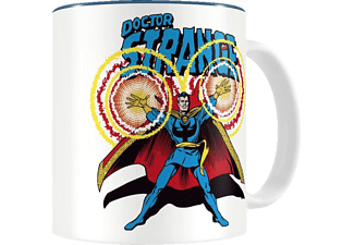 Marvel Doctor Strange Tasse Comic
