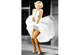 Marilyn Monroe Poster Seven Year Itch