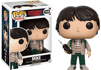 Stranger Things Pop! Vinyl Figur Mike
