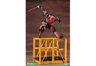 Marvel Now! Super Deadpool Artfx+ Statue 1/6 Scale