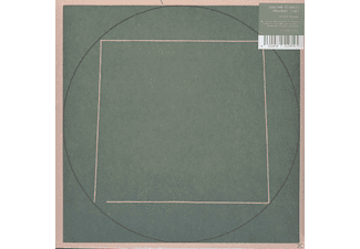 Jonathan Fitoussi - Imaginary Lines - (Vinyl)