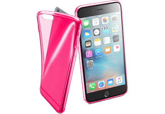 CELLULAR-LINE iPhone 6s Plus/ 6 Plus Backcover Roze