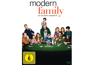 Modern Family - Staffel 6 - (DVD)
