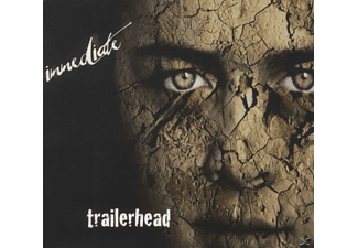 Immediate - Trailerhead - (CD)