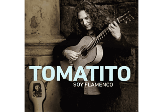 Tomatito - Soy Flamenco - (CD)