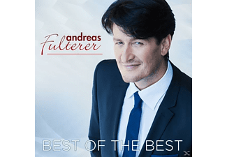 Andreas Fulterer - Best Of The Best - (CD)