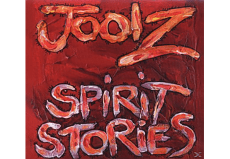 Joolz - Spirit Stories - (CD)