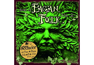 VARIOUS - Best Of Pagan Folk 2 - (CD)
