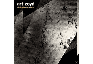 Art Zoyd - Generation Sans Futur - (CD)