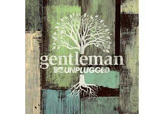 Gentleman - MTV Unplugged - (CD)