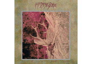 My Dying Bride - I Am The Bloody Earth - (Vinyl)