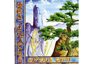 The Ozric Tentacles - Curious Corn - (Vinyl)