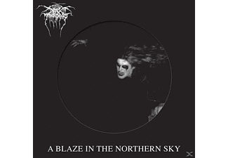 Darkthrone - A Blaze In The Northern Sky (Picture LP) - (Vinyl)