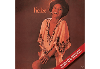 Kellee Patterson - Kellee (Expanded Edition) - (CD)