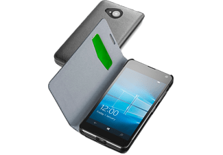 CELLULAR-LINE Microsoft Lumia 650 Flipcover Book Essential