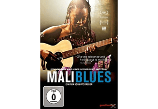 Mali Blues - (DVD)