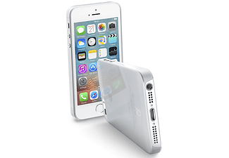 CELLULAR-LINE iPhone 5/5s/SE Backcover Transparant