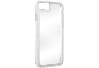 PURO Hard Shield Backcover Apple iPhone 7  Weiß