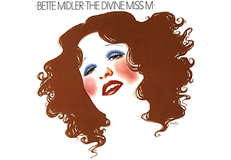 Bette Midler - The Divine Miss M (Deluxe Edition) (CD)