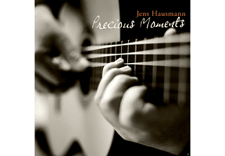 Jens Hausmann - Precious Moments - (CD)