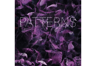 VARIOUS - Patterns - (CD)