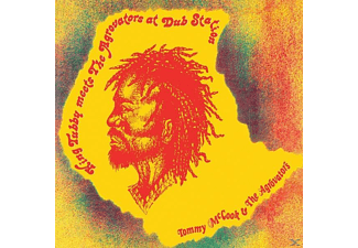 The Aggrovators, Tommy Mccook - King Tubby Meets The Aggrovators At Dub Station - (Vinyl)