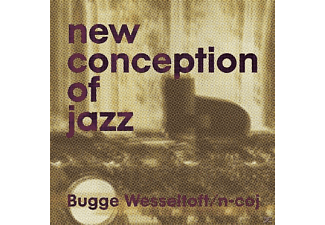 Bugge Wesseltoft - New Conception Of Jazz-Box - (Vinyl)