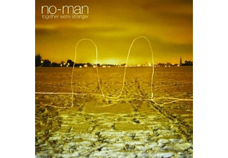 No Man - Schoolyard Ghosts - (CD)