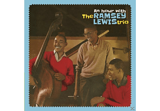 Ramsey Lewis - An Hour With The Ramsey Lewis Trio+3 Bonus - (CD)