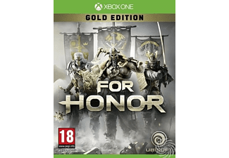 Ubisoft For Honor Gold edition