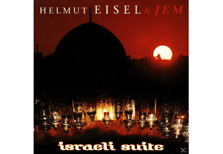 Jem - Israeli Suite - (CD)