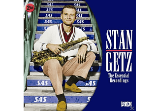Stan Getz - Essential Recordings - (CD)