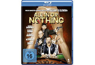 All in or Nothing - (Blu-ray)