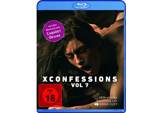 Xconfessions 7 - (Blu-ray)