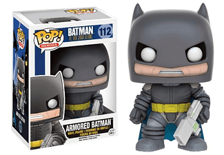 Pop! Heroes Batman The Dark Knight Returns Armored #112