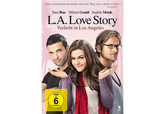 L.A. Love Story- Verliebt in Los Angeles - (DVD)