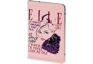 HAMA ELLE Lady in Pink Portfolio for Tablet PC up to 17.8 cm (7), Pink - (TAB-PF STRAP LIP 7 PI)