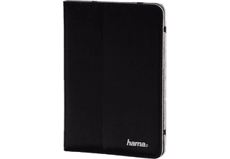 HAMA ELLE-Original Portfolio for Tablet PC up to 17.8 cm (7), Black - (TAB-PF STRAP ORI. 7 BK)