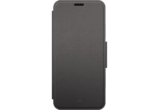 HAMA Black Rock Material Mesh Wallet for iPhone 6/6s Grey  - (SC. MA.MESH IPH6/6S GR)