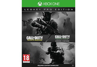 Call of Duty Infinite Warfare Legacy Pro Edition Xbox One