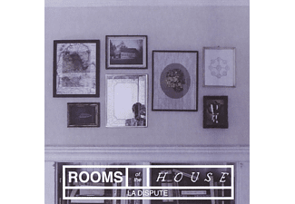 La Dispute - The Rooms Of The House - (DVD + CD)